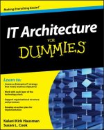 It Architecture for Dummies (R)