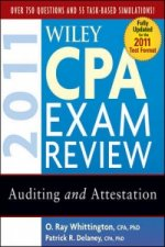 Wiley CPA Exam Review 2011