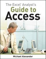Excel Analyst's Guide to Access