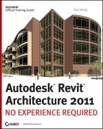 Autodesk Revit Architecture 2011
