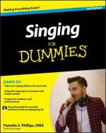 Singing For Dummies