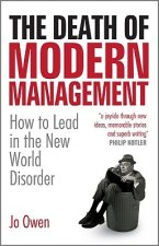 Death of Modern Management