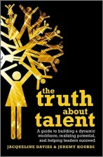 Truth about Talent