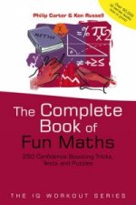 Complete Book of Fun Maths