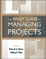 Wiley Guide to Managing Projects