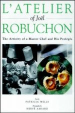 L'atelier of Joel Robuchon
