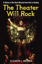 Theater Will Rock