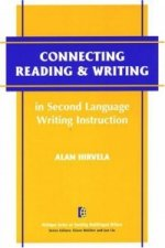 Connecting Reading and Writing in Second Language Writing In