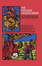 The Malleus Maleficarum