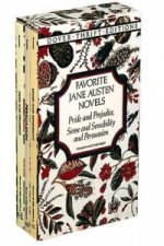 Favorite Jane Austen Novels
