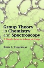 Group Theory in Chemistry and Spectroscopy