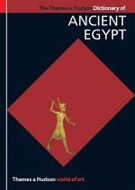 Thames & Hudson Dictionary of Ancient Egypt