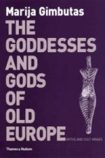 Goddesses and Gods of Old Europe: 6500-3500BC