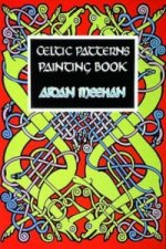 Celtic Patterns Painting Book