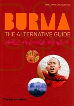 Burma: The Alternative Guide