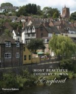 Most Beautiful Country Towns of England
