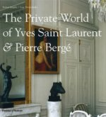 Private World of Yves Saint Laurent and Pierre Berge