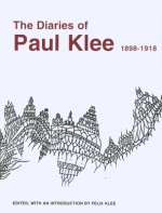 Diaries of Paul Klee, 1898-1918