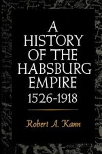 History of the Habsburg Empire, 1526-1918