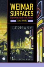 Weimar Surfaces
