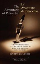 Adventures of Pinocchio (Le Avventure Di Pinocchio)