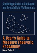 User's Guide to Measure Theoretic Probability