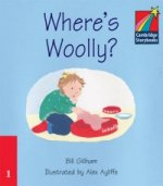 Where's Woolly? ELT Edition