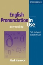 English Pronunciation in Use Pack Intermediate Book and Audi