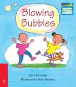 Blowing Bubbles ELT Edition