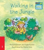Walking in the Jungle ELT Edition