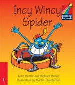 Incy Wincy Spider ELT Edition
