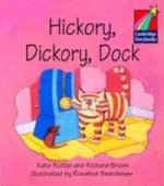 Hickory, Dickory, Dock ELT Edition