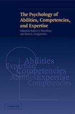 Psychology of Abilities, Competencies, and Expertise