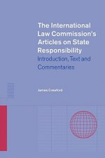 International Law Commission's Articles on State Responsibil