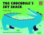 Crocodile's Sky Snack