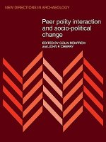 Peer Polity Interaction and Socio-political Change
