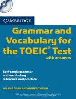 Cambridge Grammar and Vocabulary for the TOEIC Test with Ans