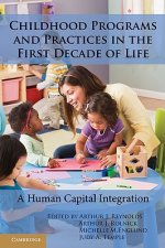 Childhood Programs and Practices in the First Decade of Life