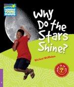 Cambridge University Press Why Do the Stars Shine? Level 4 Factbook
