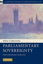 Parliamentary Sovereignty