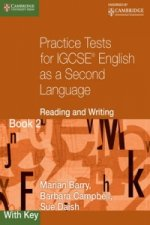 Practice Tests for IGCSE English as a Second Language: Readi