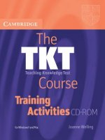 TKT Course Training Activities CD-ROM