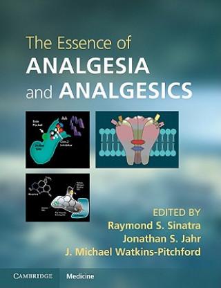Essence of Analgesia and Analgesics