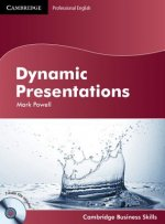 Dynamic Presentations Student's Book with CDs (2)