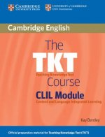 TKT Course CLIL Module