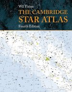 Cambridge Star Atlas