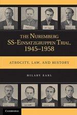 Nuremberg SS-Einsatzgruppen Trial, 1945-1958