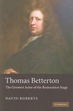 Thomas Betterton