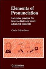 Elements of Pronunciation