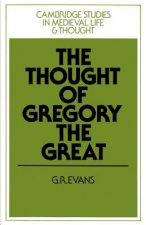 Thought of Gregory the Great
